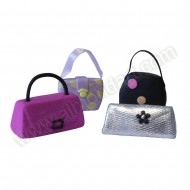 Fashion Handbags - Set of 4