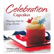 Celebration Cupcakes - Tamara Jane