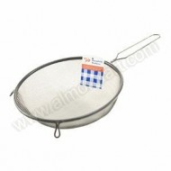 Stainless Steel Sieve 180mm