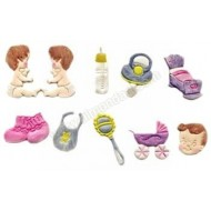 Nursery Cutter Set