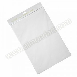 Greaseproof sheets - 15 x 10 inch - 15pk