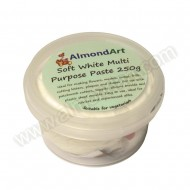 Soft White Multi Purpose Paste - 250g