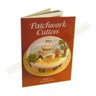 Patchwork Cutters - Book 13