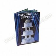 Patchwork Cutters - Book 2