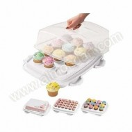 Ultimate 3 in 1 Cake Caddy