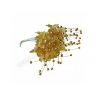 Gold Baby's Breath - 12pk