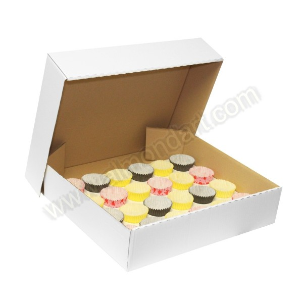 Large Cake Boards And Boxes