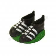 Plastic Football Boots