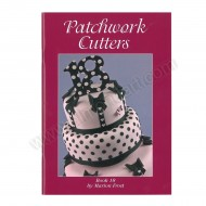 Patchwork Cutters - Book 18