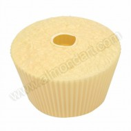 Cupcake Dummies 60mm - 12 Pack