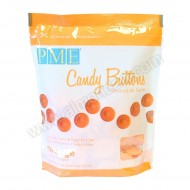 PME Orange Candy Buttons 12oz
