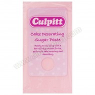 Light Pink Sugar Paste - 250g