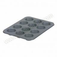 12 Cup Mini Muffin Pan