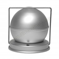"""4"""" Spherical Pudding/Cake Mould"""