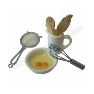 Kitchen Decoration Set