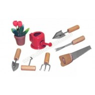Gardening Decoration Set
