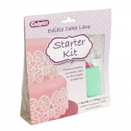 Cake Lace Supplies