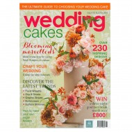 Wedding Cakes - A Design Source - Issue 60