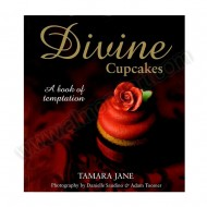 Divine Cupcakes