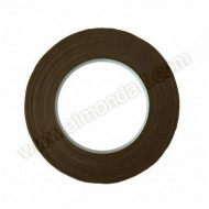 13mm - Brown Floral Tape