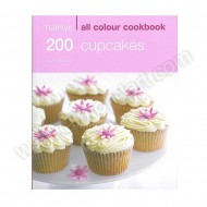 200 Cupcakes