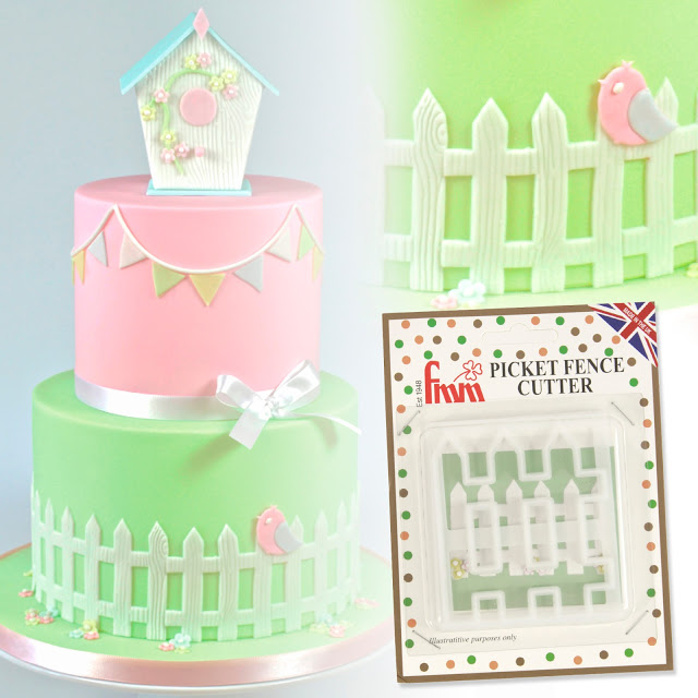 Almond Art Cake Decorating : Almond Art Blog