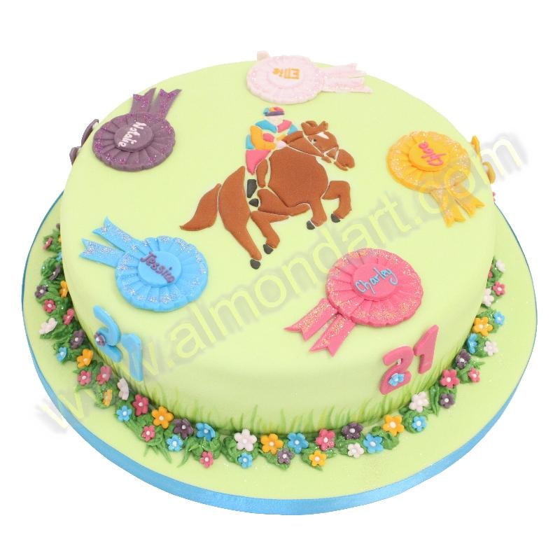 Horncastle Cake Art Opening Hours : Birthday Cake Ideas - Almond Art