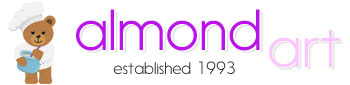Almond Art - Cake Decorating and Home Baking Supplies