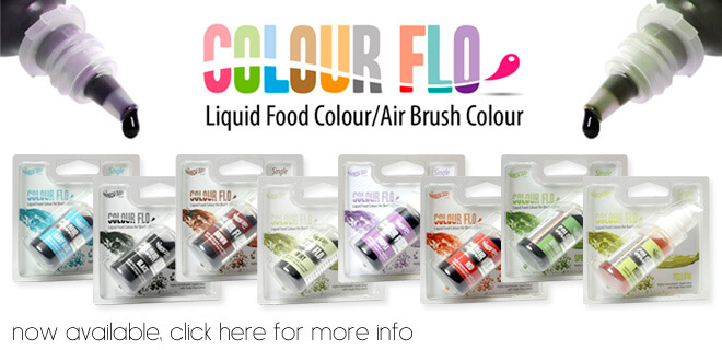 Rainbow Dust Colour Flo Liquid Colours
