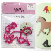 Animal & Nature Cutters